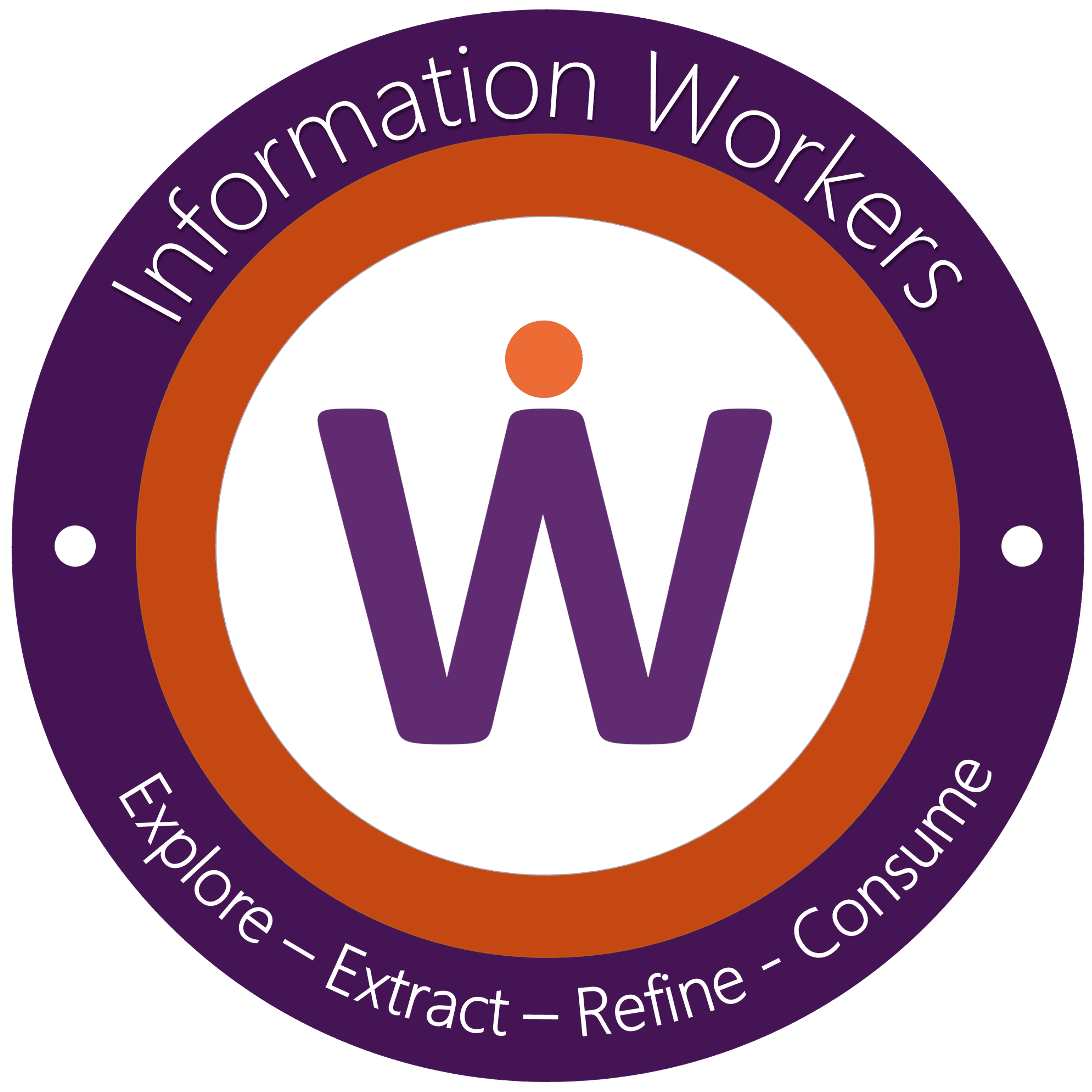 Information Workers - Logo (2)